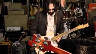 Watch Mudcrutch Lover Of The Bayou video