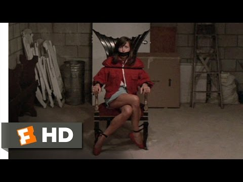 Once Bitten (9/12) Movie CLIP - Rescuing Robin (1985) HD