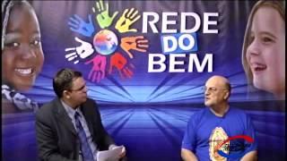Rede do Bem: Mário Borghi