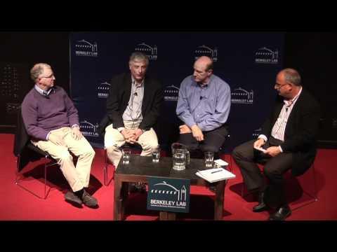 Fukushima: Fact vs. Fiction. Panel Discussion April 12, 2011