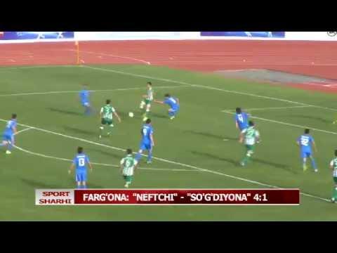 прогноз матча по футболу Бухара - Нефтчи