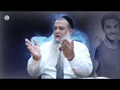 הרב יגאל כהן - נקודת האור שתרים אותך HD - שידור חוזר