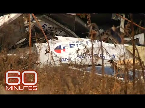 60 Minutes producer Henry Schuster explains the evolution of the story on MH17