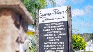 Serene Pavers & Stonescapes 2015 Highlights - New Smyrna Beach, FL