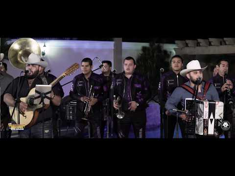 Austeros De Durango Ft. Banda Tierra Elegida -   Flor De Dalia   En Vivo