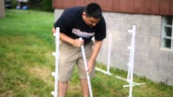 DIY Dog Agility Equipment for under $50