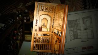 Chicago Wine Cellar Experts - Discuss Wine Room Construction And Design Ideas
