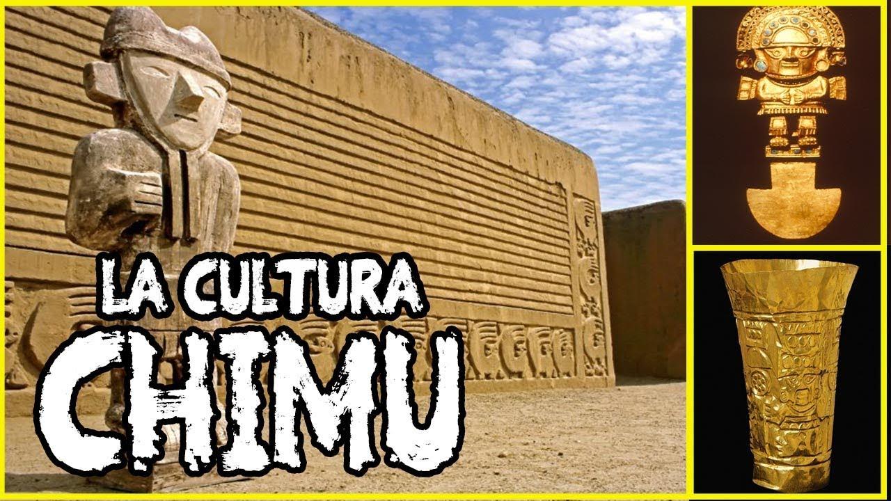 Resultado de imagem para la cultura chimú