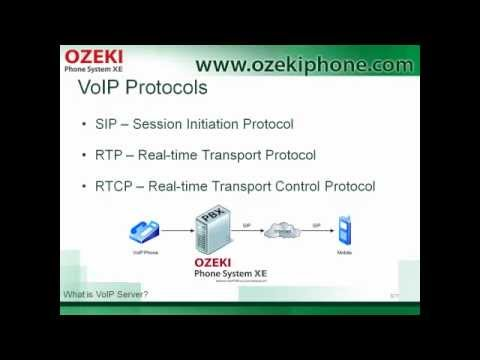 What is VoIP Server, a Full Explanation on Voice over IP Servers ...