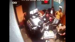 Gambar cover Radio Foorti Bhoot Fm 23/11/2012 (Secret Ghost View)