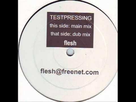 Kaiser Souzai - Flesh (Main Mix)