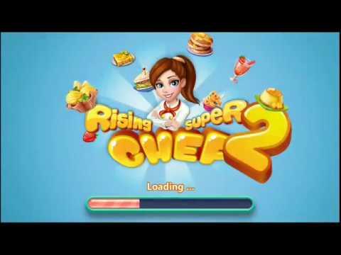 Rising Super Chef 2 (level 125)