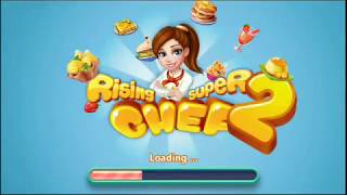 Rising Super Chef 2 (level 125)