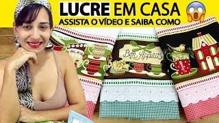 GANHE DINHEIRO TRABALHANDO EM CASA – ASSISTA O VÍDEO E SAIBA COMO