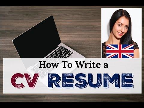 Resume, resumé, or résumé?