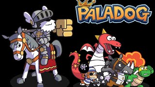 Paladog Full Gameplay Walkthrough All Levels