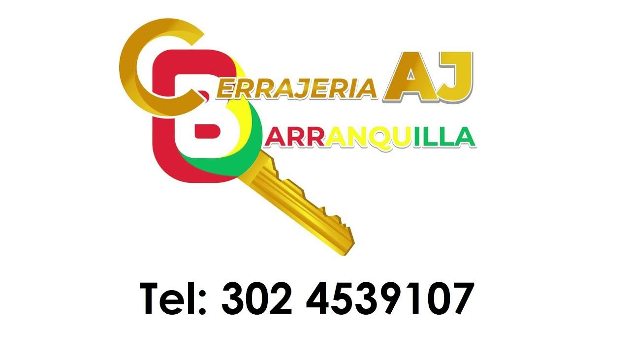 Cerrajería en Barranquilla