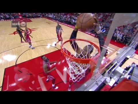 Dwight Howard 24 Pts   Highlights  Hawks vs Rockets  Feb 2 2017