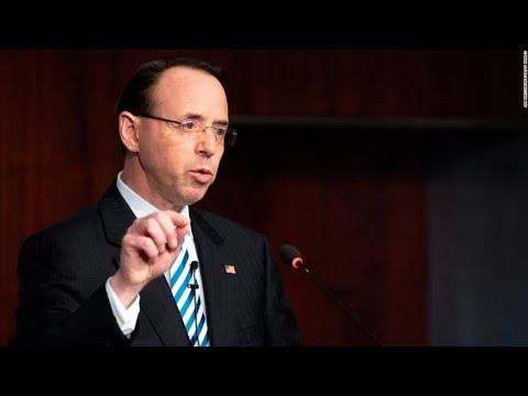 rod-rosenstein-to-testify-before-senate-judiciary-committee