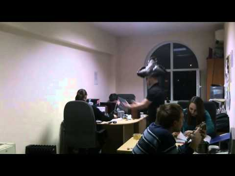 Harlem Shake - FixIT company (Almaty-Kazakhstan) [another version]