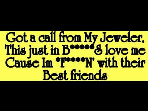 Wiz Khalifa - Black & Yellow Lyrics