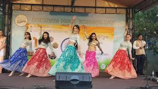 Saaki Saaki Full Song / Musafir / Dance Group Lakshmi / 74th Independence Day India