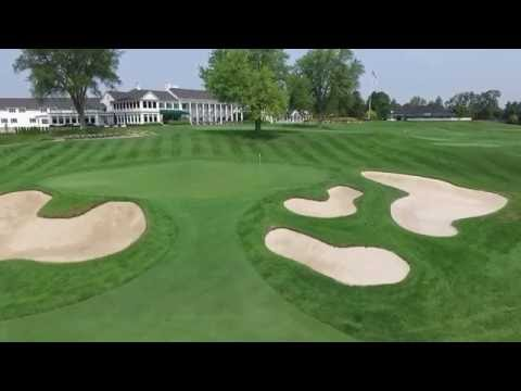 Oakland Hills Country Club - 116th U.S. Amateur Championship