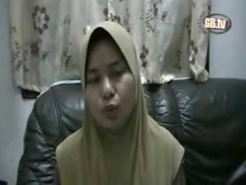 pengakuan ilyani isteri dr rosli alani malaysia news