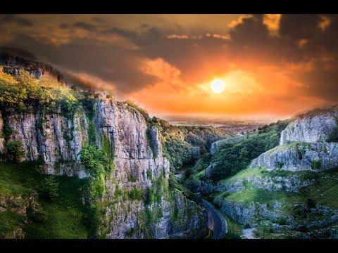 Cheddar Gorge 4k