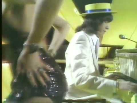 "Groovy Movies: Bill Wyman ""Monkey Grip Glue"" 1974 Promo Film"