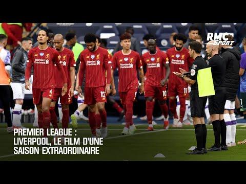 Premier League: Liverpool, le film d'une saison extraordinaire