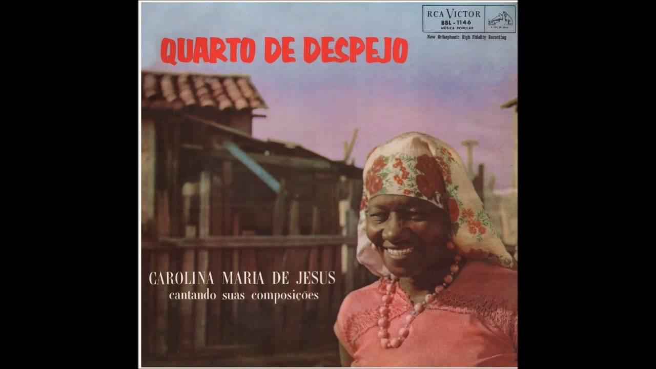Quarto De Despejo Carolina Maria De Jesus Pdf