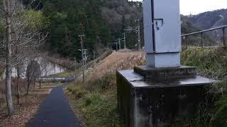 京都丹後鉄道  辛皮駅  12/27