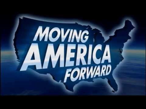 Moving America Forward - Michael J. Maher