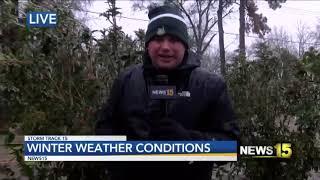 Winter Storm 2021 Recap