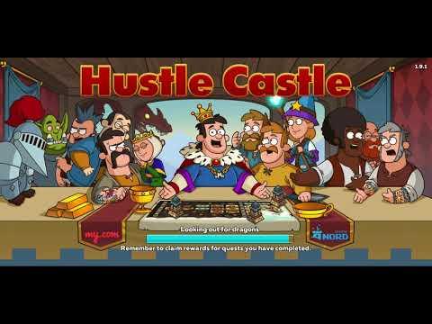 Hustle Castle - Arena Guide - Hints, Tips And Tricks - Shadow Hustler