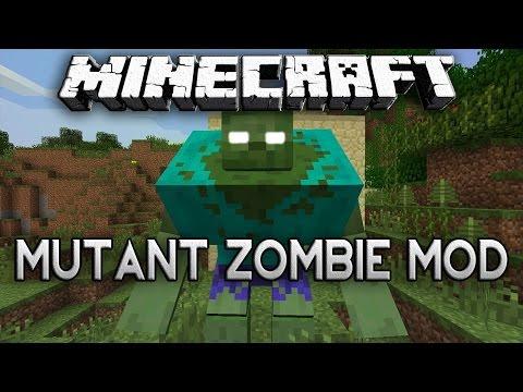 Minecraft Mutant Savaşları Bölüm 2