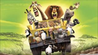 Hans Zimmer Rescue Me From Madagascar Escape 2 Africa