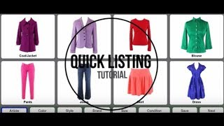 List Clothes On Ebay Fast