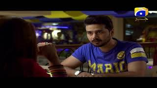 Ghar Titli Ka Par Episode 5 Best Moments 02 | Har Pal Geo