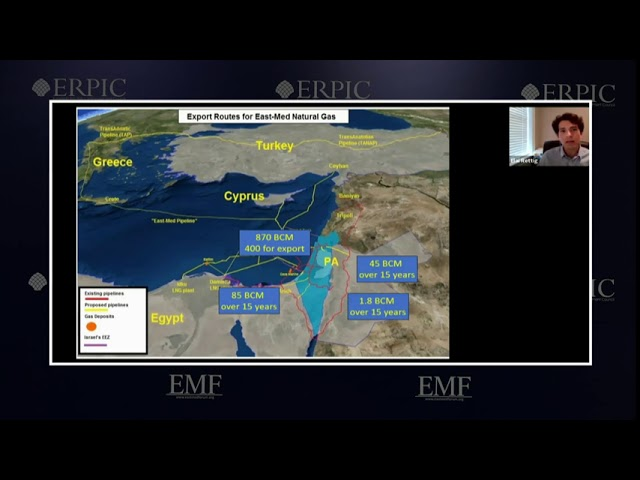 The Pandemic's Effect on Israel's Energy Sector