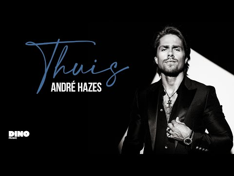 André Hazes - Thuis (Officiële Audio)
