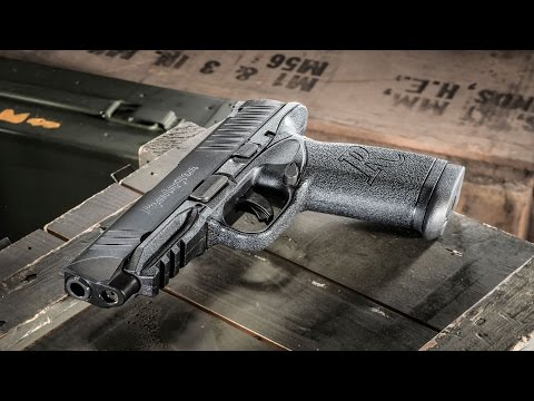 Review of the Remington RP9
