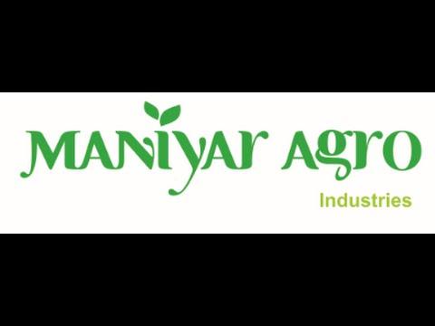 Khet Se bazar tak - Spirulina - Maniyar Agro Industries - Green Protein Supplement