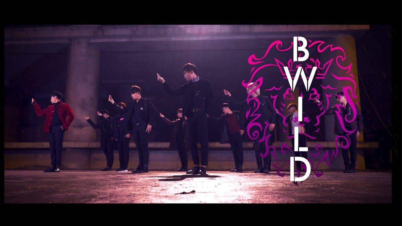 Wanna One (워너원) - 'Beautiful (뷰티풀)' Dance cover by B-Wild From Vietnam