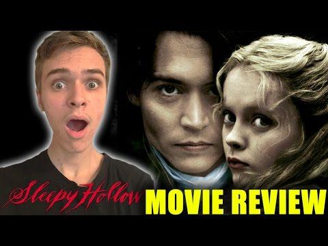 Sleepy Hollow - Movie Review