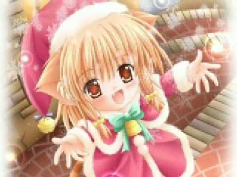 Where are you Christmas - Anime