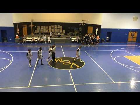 Whitestone academy vs city of life Christian Academy pt2