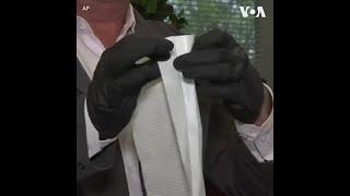 医疗公司推出防护产品 延长口罩使用寿命