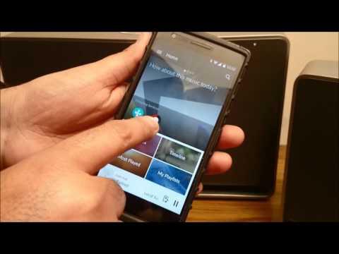 LG Music Flow App Review | LG Music Flow Sound System